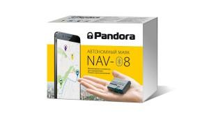 GPS маяк Pandora NAV-08