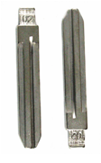 Лезвие для ключа TOYOTA External teeth, Camry corolla (TOY43)