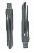 Лезвие для ключа Old Honda external teeth, such as old Honda  (HO58)