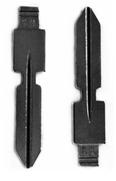 Лезвие для ключа Old Benz (HU39)