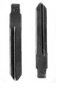 Лезвие для ключа GM Citroen Beverly SX9