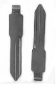 Лезвие для ключа GM,BUICK