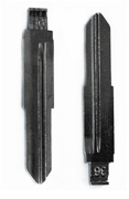 Лезвие для ключа Hyundai HYN12
