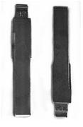 Лезвие для ключа Volkswagen HU66