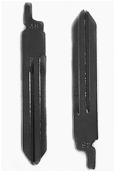 Лезвие для ключа 2014 Nissan, Fold (NSN14)