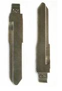 Лезвие для ключа Suzuki MAZ24