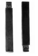 Лезвие для ключа Peugoet 307 (HU83)