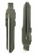 Лезвие для ключа Fiat GT15