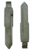 Лезвие для ключа New Wuling 6390