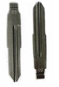 Лезвие для ключа Chery M11