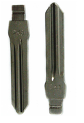 Лезвие для ключа Buick Lacrosse original folding blank