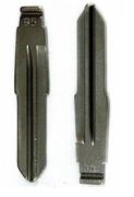 Лезвие для ключа Benni Original Flat