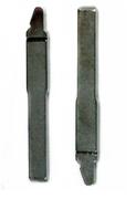 Лезвие для ключа Ford Fox Original (HU101)