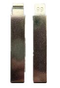 Лезвие для ключа Peugoet 508 Original (HU83)