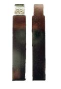 Лезвие для ключа Peugoet 508 (HU83)
