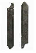 Лезвие для ключа Buick Boulevard Original (HU43)