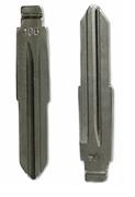 Лезвие для ключа Chevrolet Epica Original (DW05)