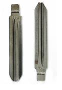 Лезвие для ключа 2012 Hyundai Original (HUN14)