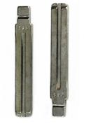 Лезвие для ключа 2012 Hyundai original KIA7 (TOY49)