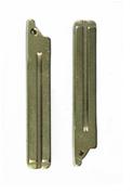Лезвие для ключа 2014 Toyota Original (TOY48)