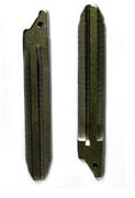 Лезвие для ключа 2014 Toyota (TOY43)