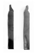 Лезвие для ключа 2015 Cruze Original (HU100)