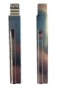 Лезвие для ключа Hyundai KIA HYN17 Original Right