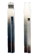 Лезвие для ключа Hyundai KIA HYN17R Original Left