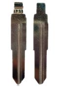 Лезвие для ключа LUXGEN U5 U6