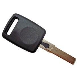 Ключ зажигания для автомобиля  AUDI HU66