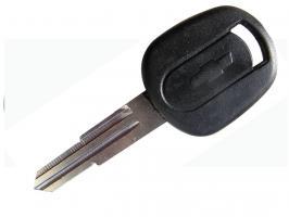 Ключ зажигания для автомобиля Daewoo DW05