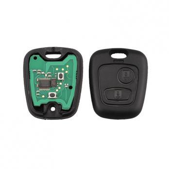 Ключ зажигания для автомобиля Citroen NE78