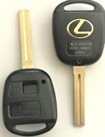 Ключ зажигания для автомобиля Lexus TOY48