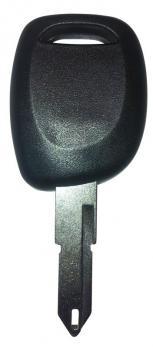 Ключ зажигания для автомобиля Renault NE72
