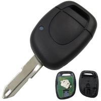 Ключ зажигания для автомобиля Renault NE73 symbol_0