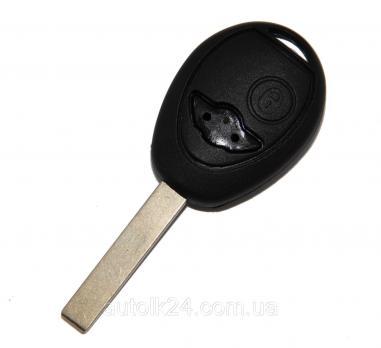 Ключ зажигания для автомобиля MINI HU92