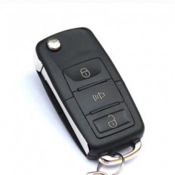 Ключ зажигания для автомобиля BYD 3 кнопки