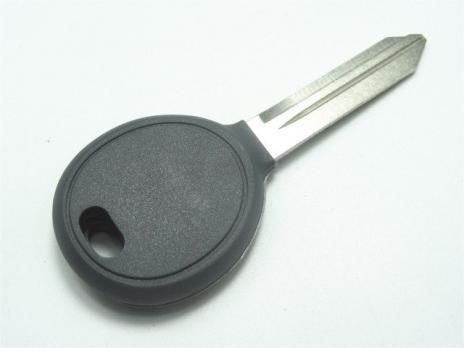 Ключ зажигания для автомобиля Dodge Y160
